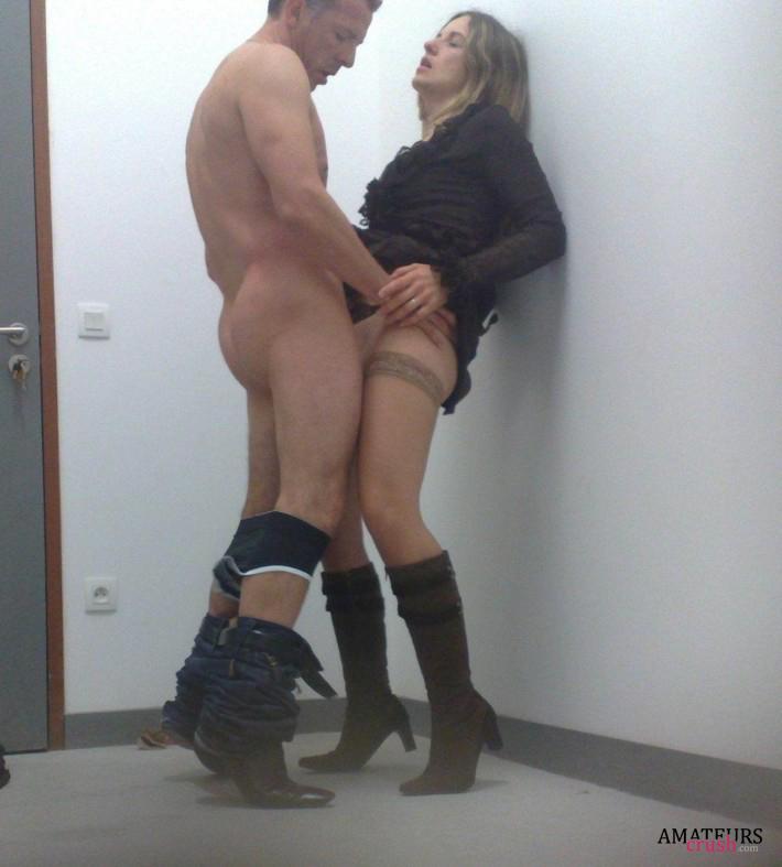 Office sex amateur