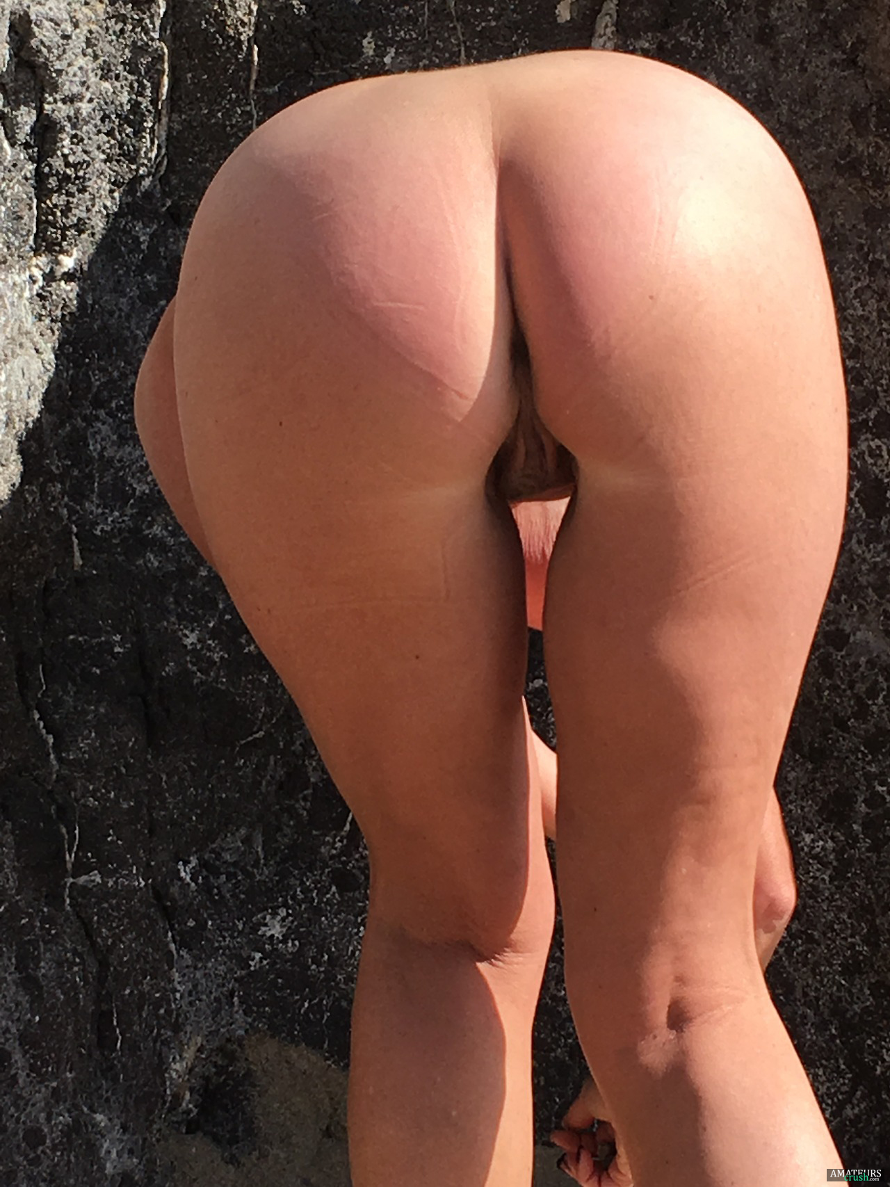 Pussy big ass pic