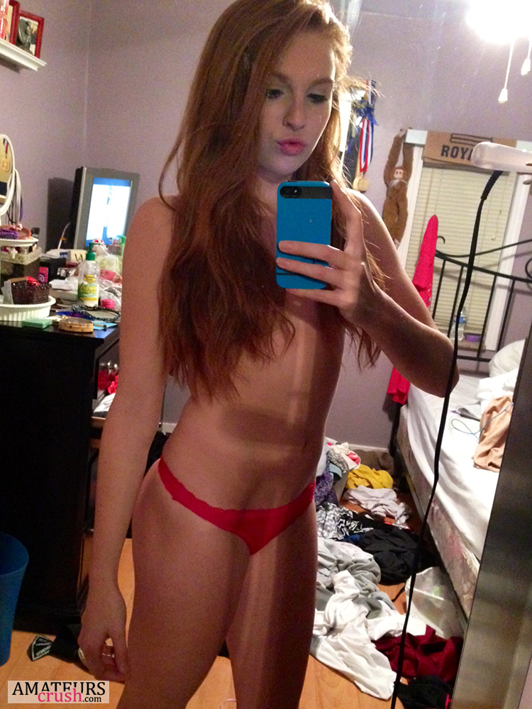 nude ginger girls pics   47 sexy natural redhead