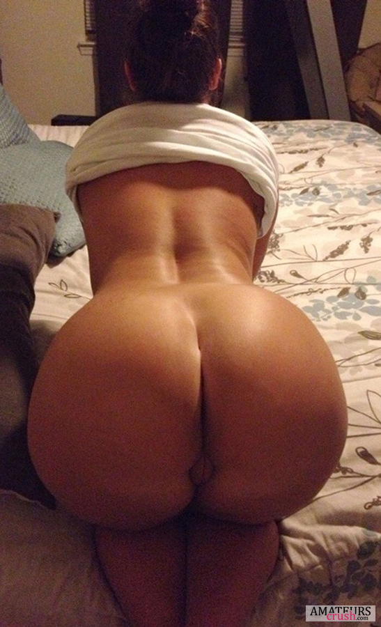 Pussy From The Back 110