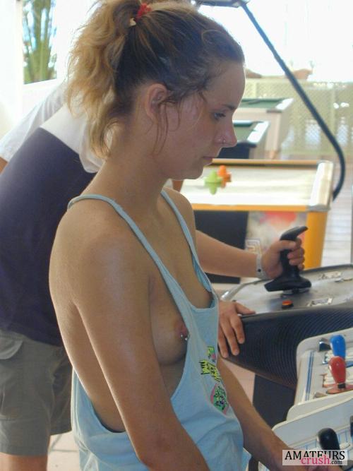 big titty amateurs