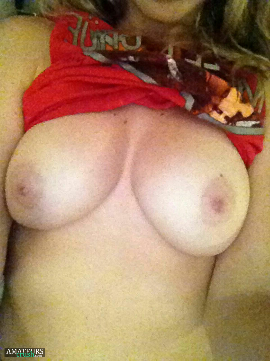 Big tits jennifer