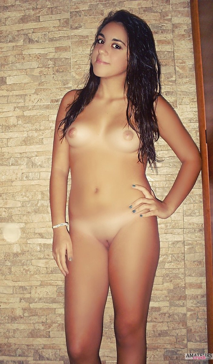 Dem real latina girlfriend nude women