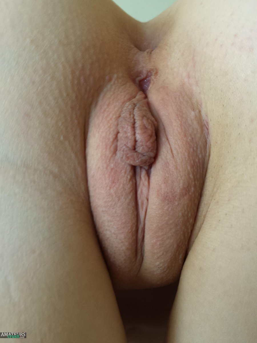 My naked pussy