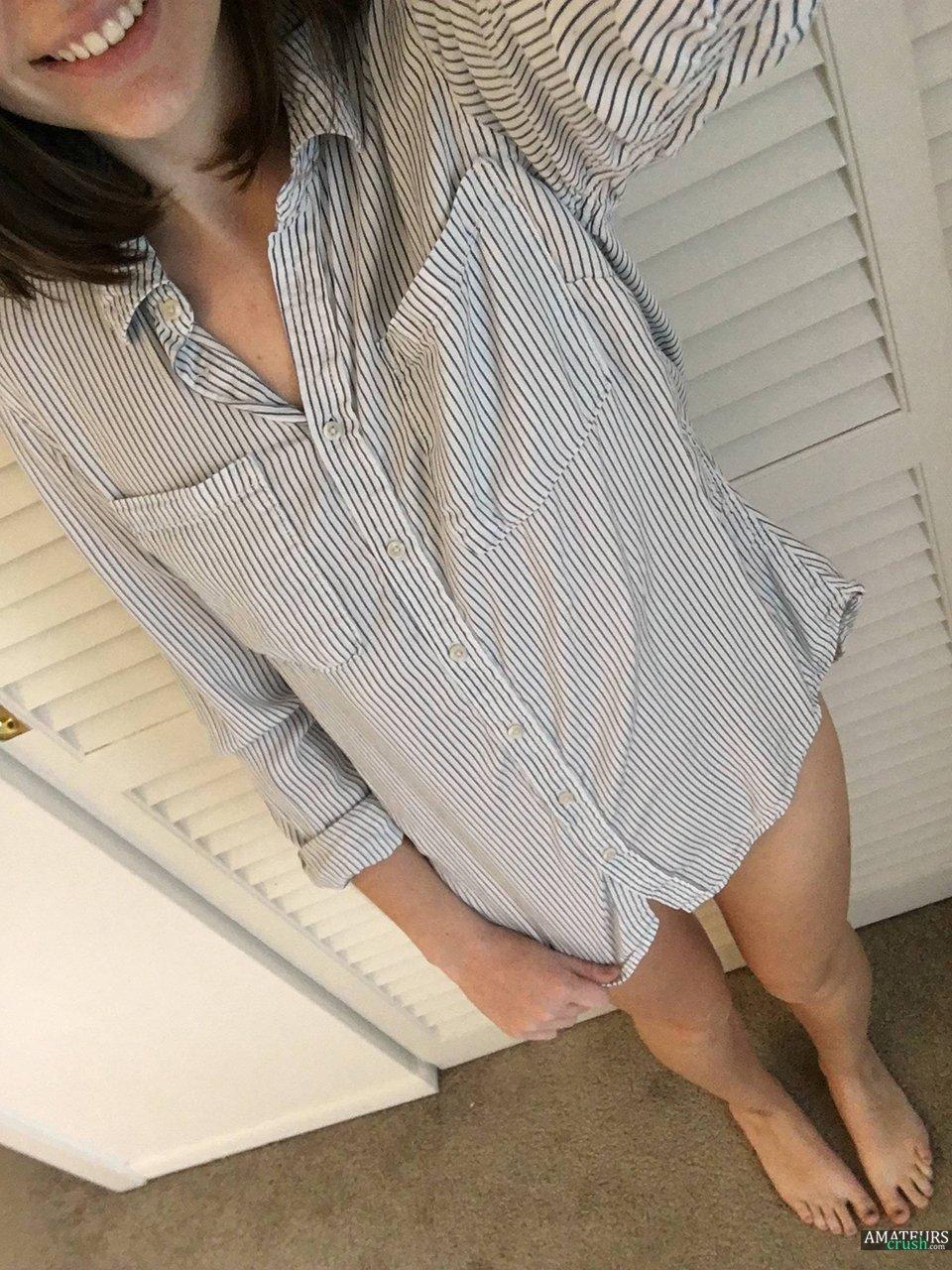 Brunette Nudes - Sexy Amateur AloeVera4 - AmateursCrush.com