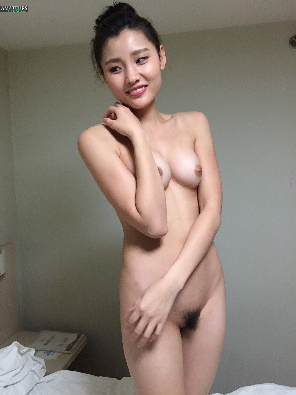 Naked chinese amateurs