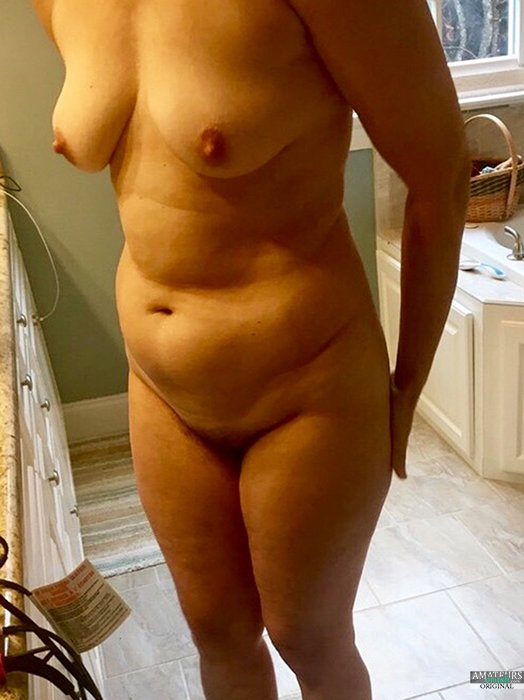 Real Amateur Wife Kitchen