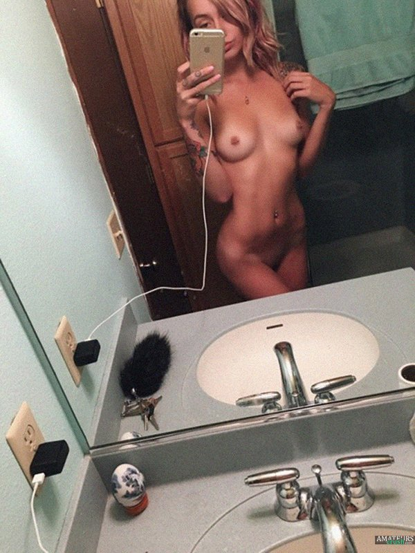 Tumblr nudes tattoo girl of shittymermaid