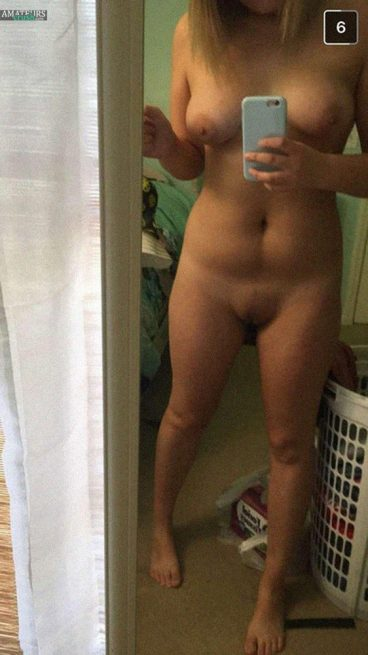 Hot nude girl selfshot leak snapchat nude