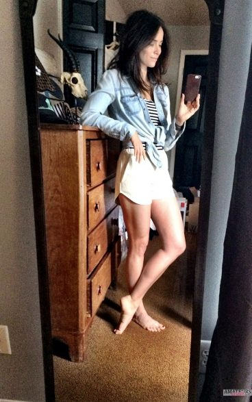 Naked Abigail Spencer leaked the fappening 2015 nudes