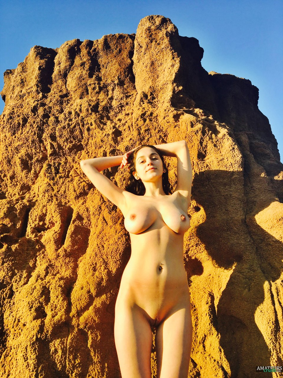 Nude Girls Of Israel