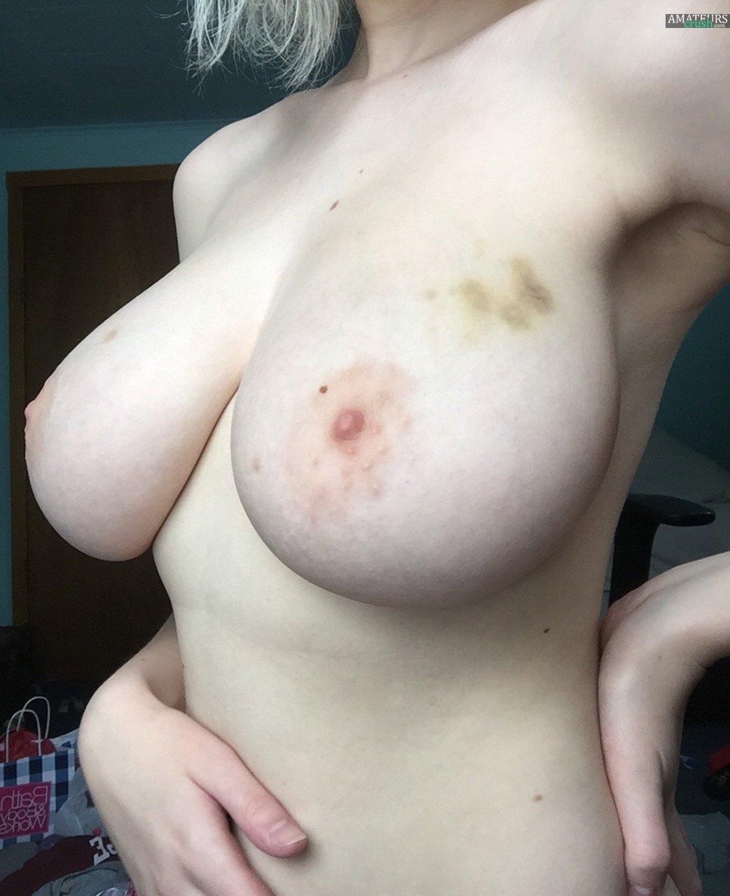 kinky big tits
