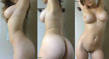 Big butt amateur showing her sideboob big ass Tumblr nudes