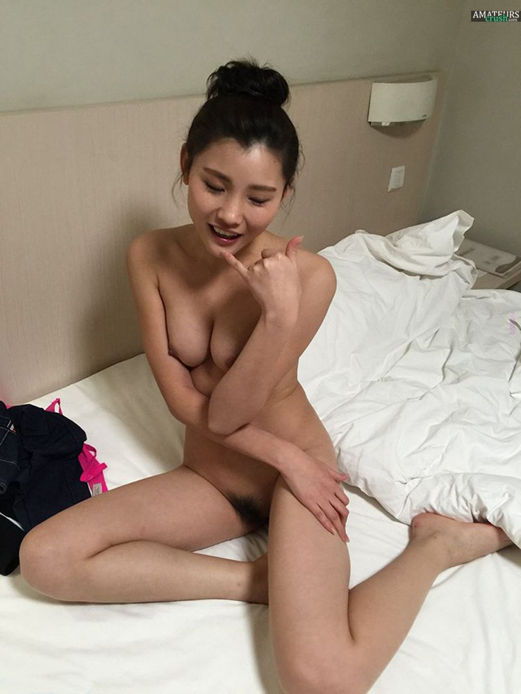 China call girl nude boob