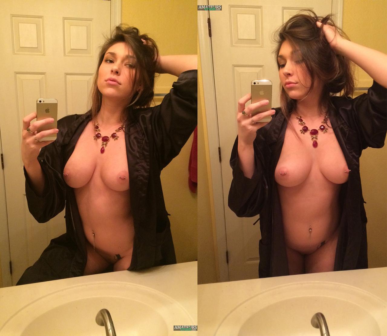 tumblr big tits in public