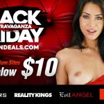 Black Friday Porn Deals Promo