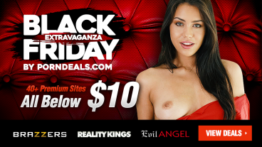 Black Friday Porn Deals Promo