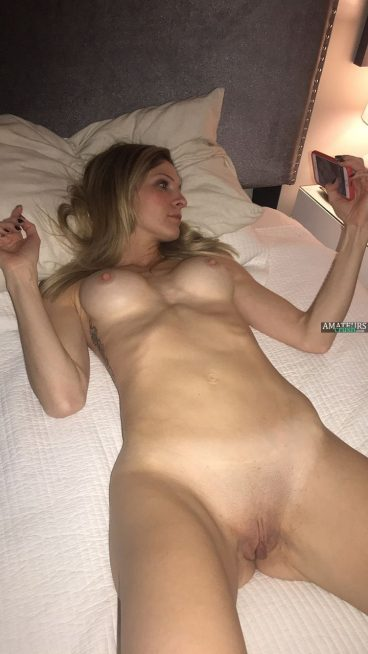 my wife in the nude