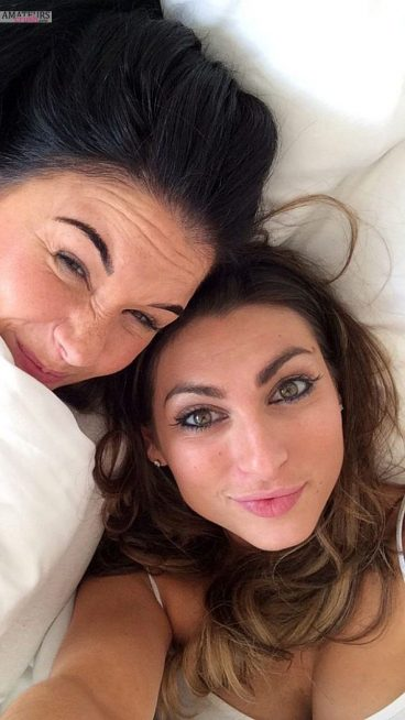Amateur celebrity couple Luisa Zissman fappening exposed