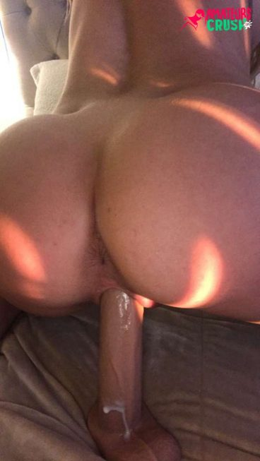 Hot wet dripping snapchat pussy juice dildo amateur riding